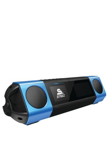 Pioneer STZD10SL  Steez Portable Music System