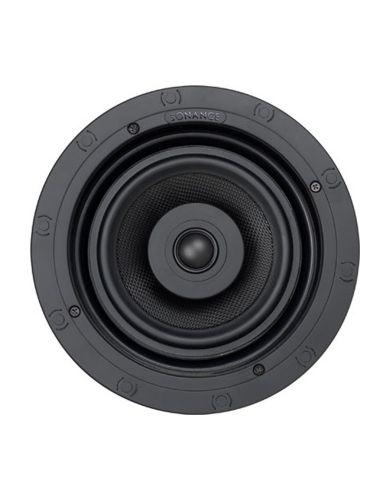 "Sonance Visual Performance VP62R 6"" Round Speaker"
