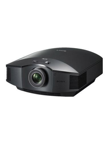 Sony VPLHW45ES Full HD SXRD Home Cinema Projector